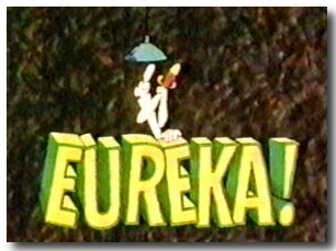 Eureka TV Ontario (30 episodes)