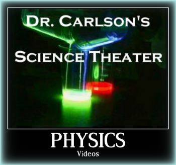 Dr. Carlson's. Science theater. The Video Archive